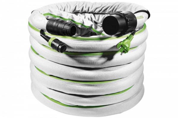 Festool Furtun de aspirare D 32/22x10m-AS-GQ/CT [0]