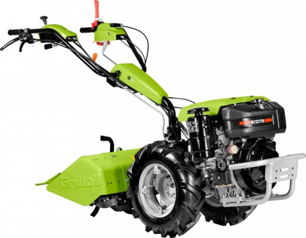 Motocultor Grillo G110DF/15LD440/70cm Lombardini 11 HP 0
