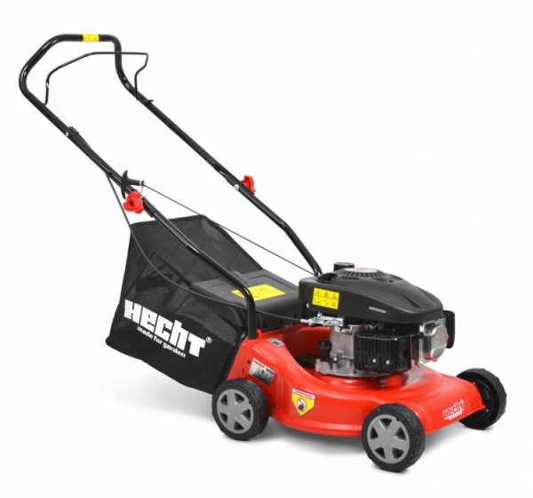 Hecht 5406 Masina de tuns iarba, motor benzina 3.5CP, 41cm 0