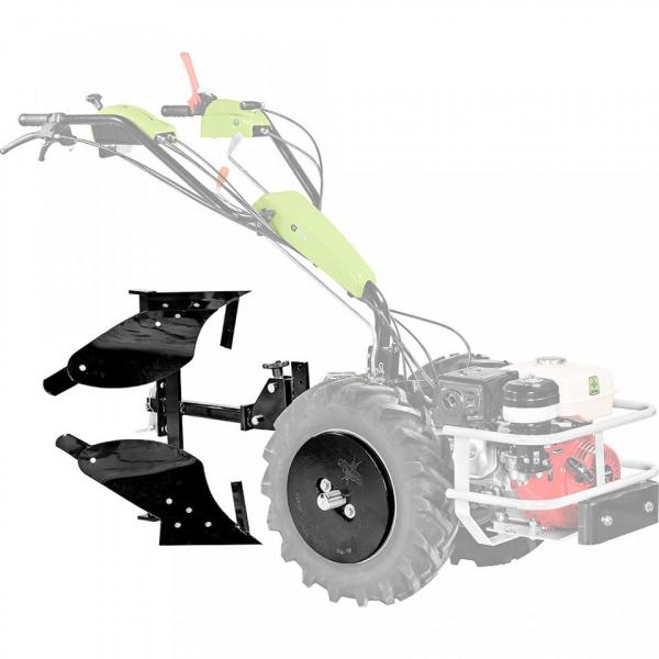 Kit de arat compatibil Motocultor G110DF Grillo 0