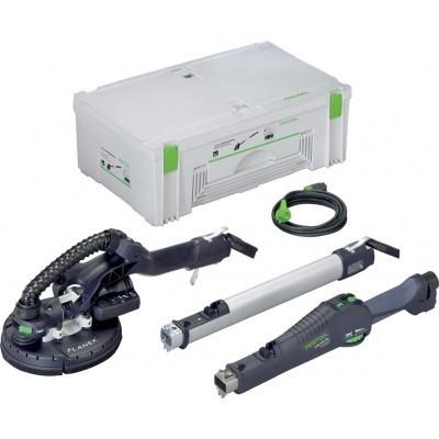 Festool Slefuitor cu brat telescopic LHS 225 EQ-Plus/IP PLANEX 0