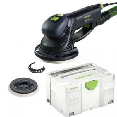 Masina de slefuit/polisat Festool RO 150 FEQ-Plus MULTI-JETSTREAM 0