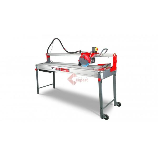 Masina de taiat Rubi DS-250-N 1300 Laser - masa taiere gresie faianta si alte placi ceramice [0]