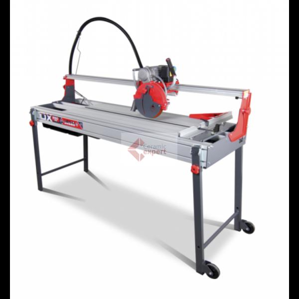 Masina de taiat Rubi DX 250 PLUS 1400 Laser and Level - masa taiere gresie faianta si alte placi ceramice [0]