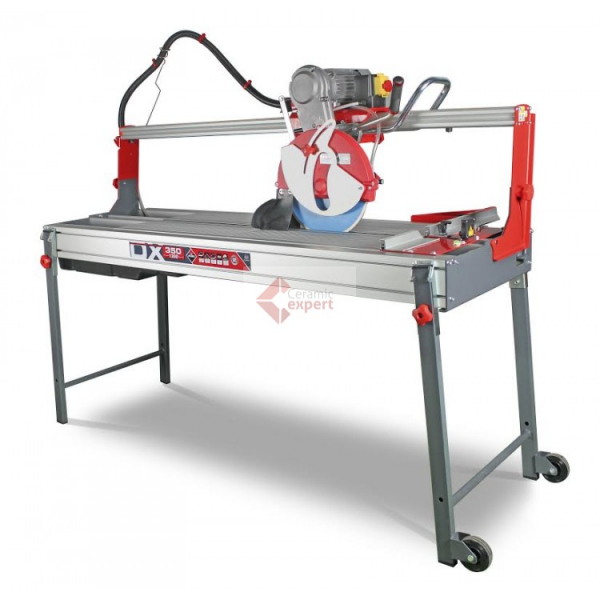 Masina de taiat Rubi DX-350-N 1000 Laser and Level - masa taiere gresie faianta si alte materiale [0]