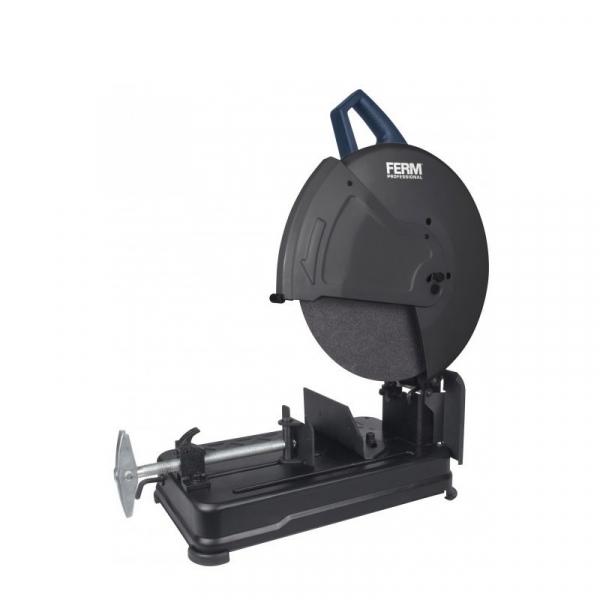 Masina pentru debitat metale cu disc abraziv disc 355 mm FERM COM1007P 2300 W 0