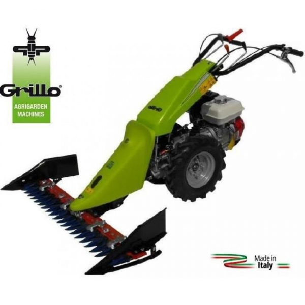 Motocositoare GRILLO GF3 Honda GX200 6.5 CP lama 112 cm SF 0