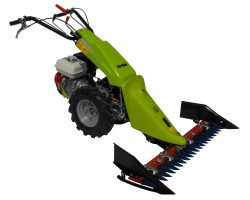 Motocositoare Grillo GF3 motor Honda GX270 9.0CP 127cm SF [0]