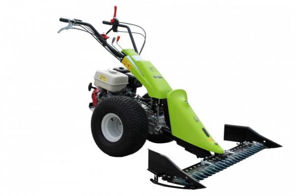Motocositoare GRILLO GF3DF, Honda GX270 9.0 CP Alpine 0