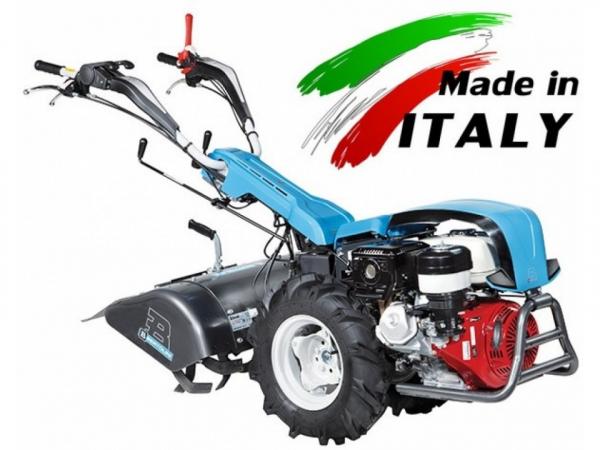 Motocultor Bertolini AGT 413S, 13 CP, 70 CM Honda GX 390 0