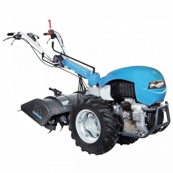 Motocultor Bertolini motor Lombardini AGT 417S 12 CP 80 CM 0