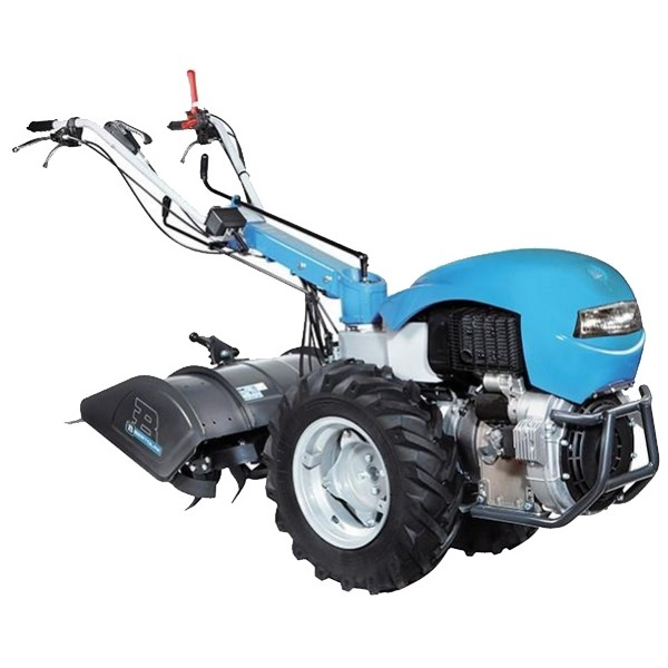Motocultor Bertolini motor Lombardini AGT 418S 19CP 80CM 0