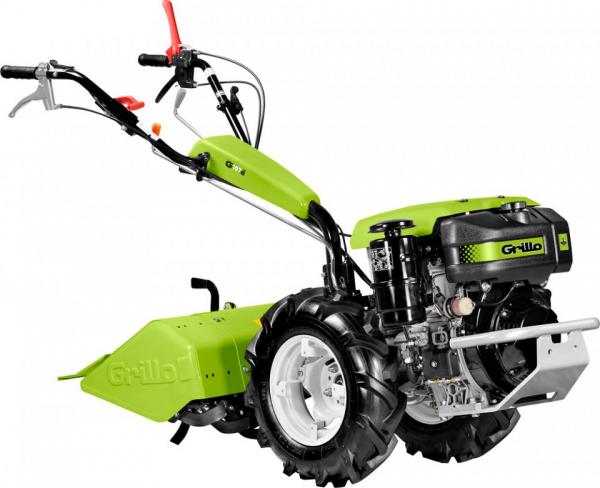 Motocultor Grillo 11HP G107D GX340 68CM 0