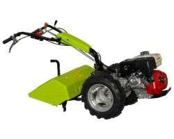 Motocultor GRILLO G85 motor Honda GP160, 5.5 CP, 58 cm 0