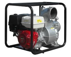 Motopompa apa curata AGT WP 60 HKX 13HP  MOTOR HONDA 0