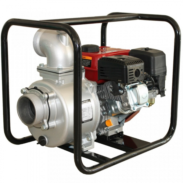 Motopompa pentru apa curata Senci SCWP-100 0