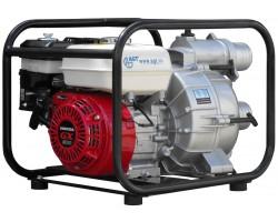 Motopompa pentru apa murdara AGT WPT 30 HX 6.5CP Honda GX200 0