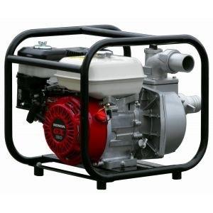 Motopompa apa curata WP 20 HX motor Honda GX120 0