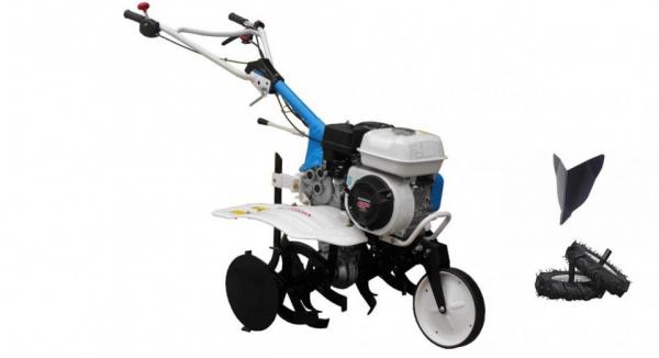 Motosapa AGT 5580 Motor Honda GP160 5.5 HP [0]