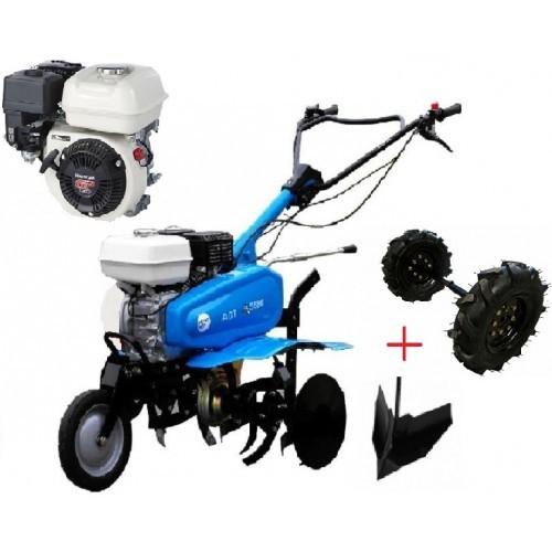 Motosapa AGT 5580 GP200 6.5 CP 0