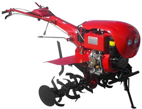 Motosapa Media Line MS 100 DCFE , motor diesel, 10 CP, latime de lucru 120 cm, pornire electrica 0