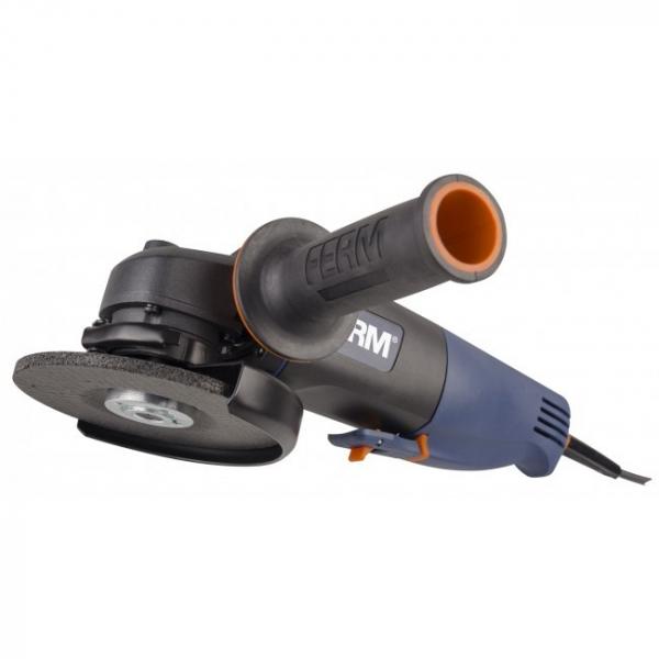 Polizor unghiular 900W 125 mm Ferm AGM1061S 0