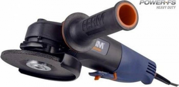 Polizor Unghiular FERM 750W 115mm AGM1060S