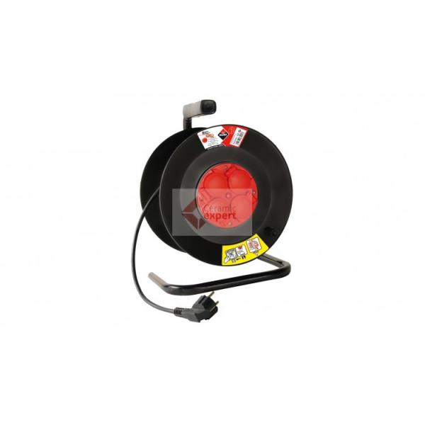 Prelungitor cablu electric 25m - Rubi [0]