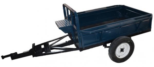 Remorca Dakard LY800 800kg [0]