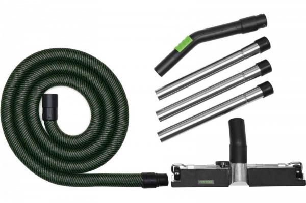 Festool Set de curatenie pentru ateliere D 36 WB-RS-Plus 0