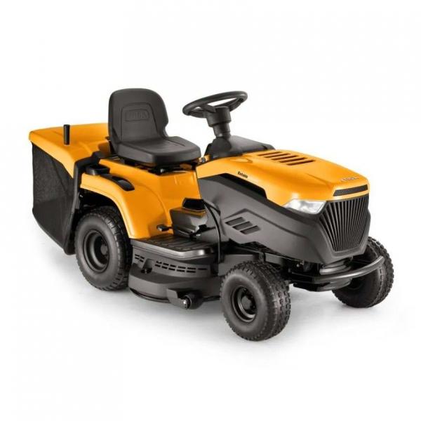 Tractoras de tuns gazon 14CP Stiga ESTATE 2398 HW 0