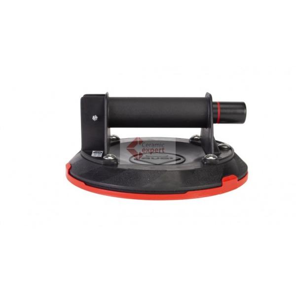 Ventuză de prindere cu pompa vacuum pentru plăci - Rubi [0]