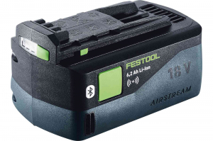 Festool Acumulator BP 18 Li 6,2 ASI [0]