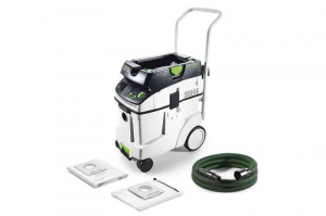 Festool Aspirator mobil CTL 48 E AC CLEANTEC0