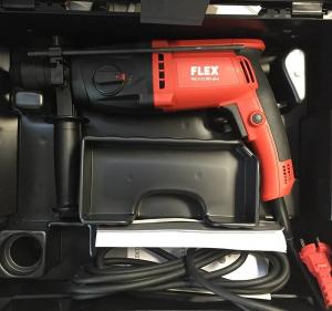Ciocan Rotopercutor FLEX FHE 2-22 SDS PLUS