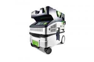 Festool Aspirator mobil CTL MINI I CLEANTEC [5]