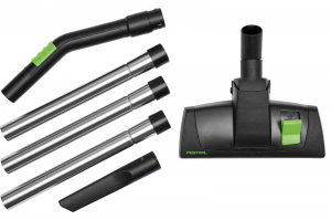 Festool Set profesional de curatenie D 27/36 P-RS1