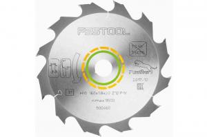 Festool Panza de ferastrau Panther 160x1,8x20 PW122