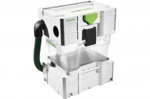 Festool Separator preliminar CT CT-VA-201