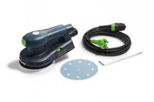Festool Slefuitor cu excentric ETS EC 125/3 EQ0