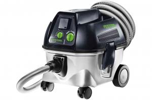 Festool Aspirator mobil CT 17 E-Set BA CLEANTEC3