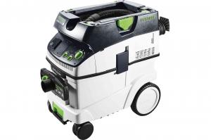 Festool Aspirator mobil CTL 36 E AC-LHS CLEANTEC4