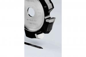 Festool Freză de canelat in forma de V HW 118x18-135°/Alu1