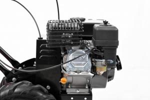 Hecht 750 Motosapatoare 6.5 CP latime de lucru 50 cm [3]