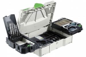 Festool Pachet de instalare SYS 1 CE-SORT [1]