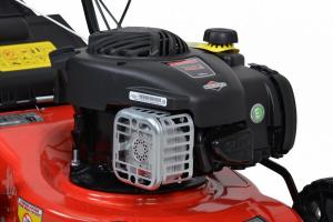 Hecht 541 BSW Masina de tuns iarba, motor benzina, autopropulsata, 2.3 CP, latime de lucru 41 cm2