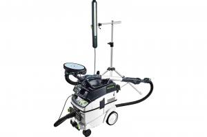 Festool Slefuitor cu brat telescopic LHS 225/CTM 36/STL 450-Set PLANEX6