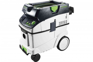 Festool Aspirator mobil CTL 36 E AC CLEANTEC [1]