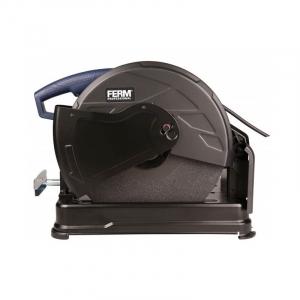 Masina pentru debitat metale cu disc abraziv disc 355 mm FERM COM1007P 2300 W1