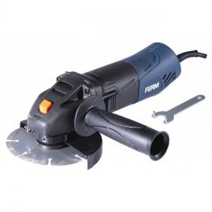 Polizor unghiular 500W 115mm FERM AGM10863